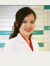 Udental Clinic - English speaking Dentist - 1st Floor, HHP Building, No.18, A4 street, Ward 12, Tan Binh district, Ho Chi Minh city, 700000,