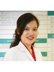 Udental Clinic - English speaking Dentist - 1st Floor, HHP Building, No.18, A4 street, Ward 12, Tan Binh district, Ho Chi Minh city, 700000,  0