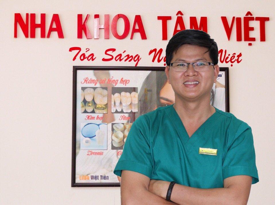 viet dental clinic Hoang Dieu Street
