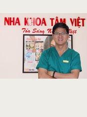 viet dental clinic Hoang Dieu Street - 004 H1 Buiding, Hoang Dieu Street, Ward 9, District 4, Ho Chi Minh City, Vietnam,