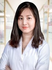 Dr TA THANH HIEN - Dentist at Worldwide Dental & Cosmetic Surgery Hospital (fka Dr. Hung & Associates Dental Center)