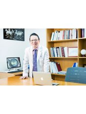 Dr HUNG DINH DO DDS, PhD - Principal Dentist at Worldwide Dental & Cosmetic Surgery Hospital (fka Dr. Hung & Associates Dental Center)