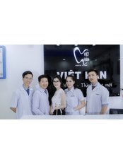 Dr Viet Han - Doctor at Viet Han Dental Clinic