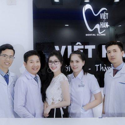 Dr Viet Han