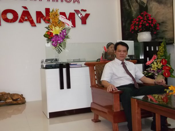 Hoan My Dental Clinic - Cơ sở 3