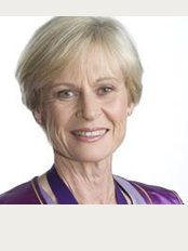 Dr. Glenda Wood AM - Suite 8, Level 7, Prince of Wales Private Hospita, Randwick NSW, 2031,