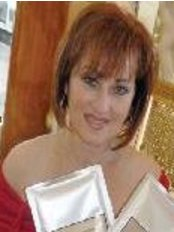 Miss Yaffa Zhav -  at Zhav International