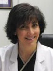 Dr Stefania Roberts - General Practitioner at Victoria Vein Clinic
