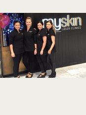 MySkin Laser Skin - Malvern - 271 Glenferrie Rd, Malvern, VIC, 3144,