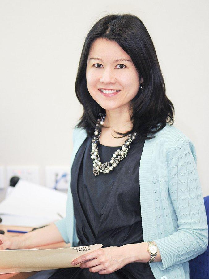 Dr Diana Tran Dermatologist Melbourne