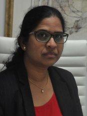 Dr Vijaya Chitreddy -  at Sinclair Dermatology - East Melbourne
