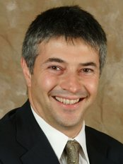 Prof Rod Sinclair - Chief Executive at Sinclair Dermatology - East Melbourne
