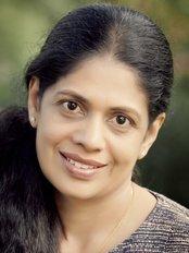 Dr Shobha Joseph -  at Sinclair Dermatology - East Melbourne
