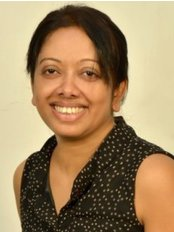 Dr Deepani Rathnayake -  at Sinclair Dermatology - East Melbourne