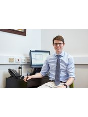 Dr Chris Heyes - Dermatologist at Perth Dermatology Clinic And Day Hospital