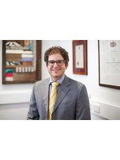 Dr Tony Caccetta - Dermatologist at Perth Dermatology Clinic And Day Hospital