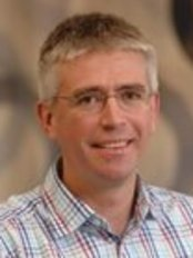 Dr Harvey Smith -  at Oxford Dermatology and Day Surgery