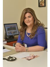 Dr. Nedhal Khalifa  - Dermatologist at DermaOne Center