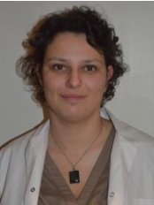Ms Anais Parmentier -  at Centre dermatologique du Roy