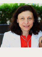 Dr Antoaneta Yordanova-Burgas - str.