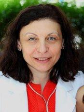 Dr Antoaneta Yordanova - Dermatologist at Dr Antoaneta Yordanova-Burgas
