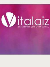 Vitalaiz - blvd. Democratsia, bl. 160, fl. 1, ap. Vitalaiz, Lazur district, Burgas, Bulgaria, Burgas, Bulgaria, 8000,