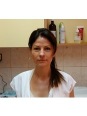 Ms Desislava Qneva -  at Vitalaiz