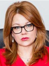 Dr. Asya Dancheva - str.