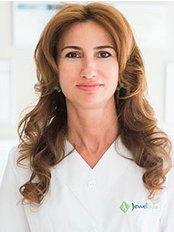 Ms Boryana Timnev -  at Jewel  Skin