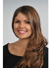 Dr. Alexandra Hristozova - Dermatologist at Lege Artis Dermatology Center