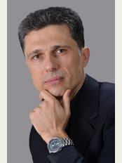 Lege Artis Dermatology Center - Dr. Evgeni Hristozov