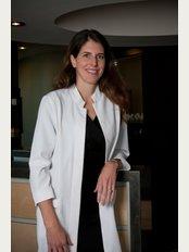 Lakeshore Vein and Aesthetics Clinic - Dr. Janna Bentley