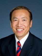Dr Harvey Lui - Practice Director at The Skin Care Centre