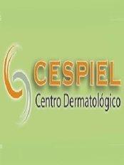Cespiel - Hospital La Católica - Pillar Jimenez, Guadalupe,