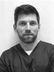 Dr Vedran Markušic -  at Poliklinika Markušić