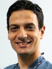 Dr. Amr Kotb - Dermatologist at Dr Amr Kotb Dermatology Clinic