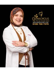 Dr Randa El-hadad - Dermatologist at Glamorous Beauty Clinic