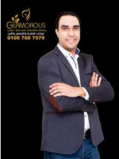 Dr Ahmed Hosny -  at Glamorous Beauty Clinic