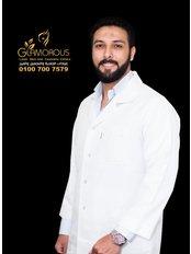 Dr Ahmed Abd-elfatah afifi - Dermatologist at Glamorous Beauty Clinic