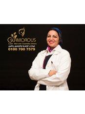Dr Ragia Mahmoud - Dermatologist at Glamorous Beauty Clinic