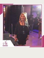 Kahky Skin Care - 2 Elfayoum st , Kourba, Downtown Mall Teseen st, Cairo, Egypt, 11341,