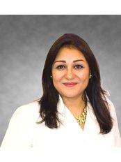 Dr Riham Ashoush - Dermatologist at INDERM Skin Clinic