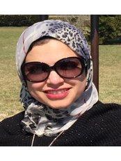 Dr Walaa El Ahwany - Dermatologist at INDERM Skin Clinic