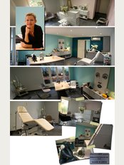 Dr. Isabelle Clary - 14, rue Idrac, Toulouse, 31000,