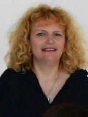 Ms Claude -  at Dr Pascale Grolleau-Rochiccioli-Ramonville-Saint-Agne