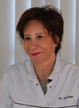Dr Pascale Grolleau-Rochiccioli-Ramonville-Toulouse