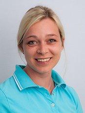 Ms Jessica Markscheffel -  at Hautnah - Dr. med. Janine Bock