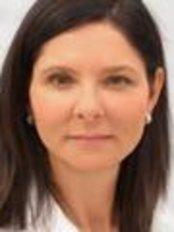 Dr Kathrina Stojanow-Pudell - Doctor at Dr. Kathrina Stojanow