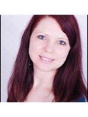 Ms Ilona Broschk -  at Dr. Kathrina Stojanow