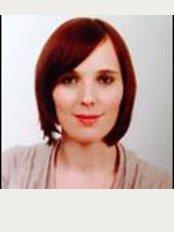 Dr. Kathrina Stojanow - Am Friedrichshain 26, Berlin, 10407,